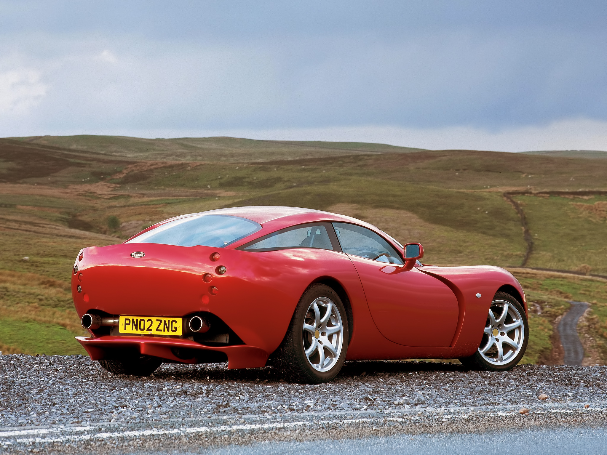 Tvr t440 photo - 4