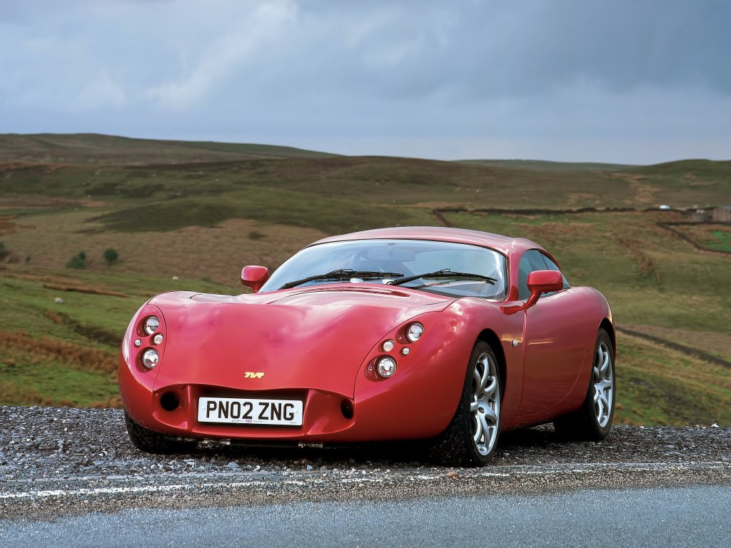 Tvr t440 photo - 5