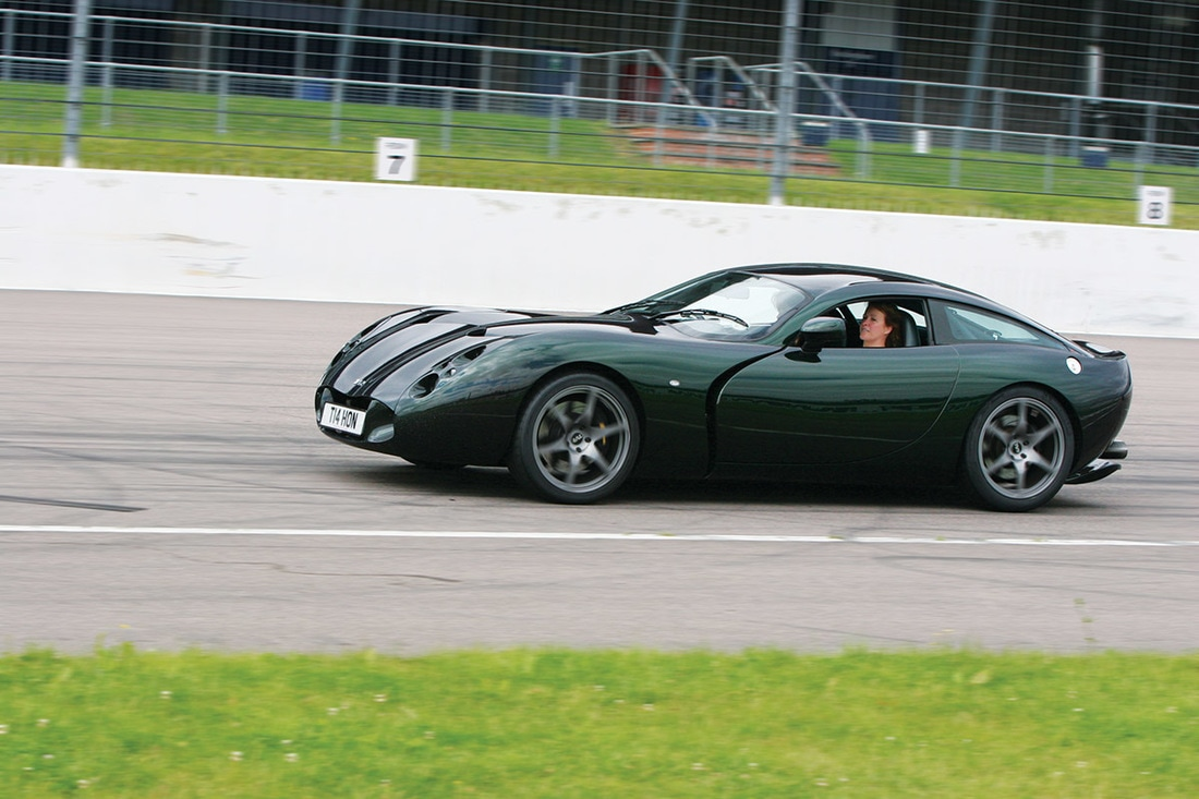 Tvr t440 photo - 6
