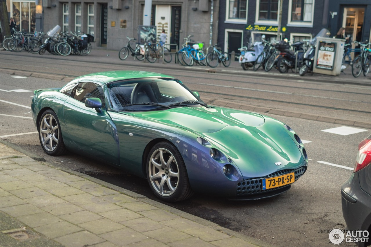 Tvr tuscan photo - 10