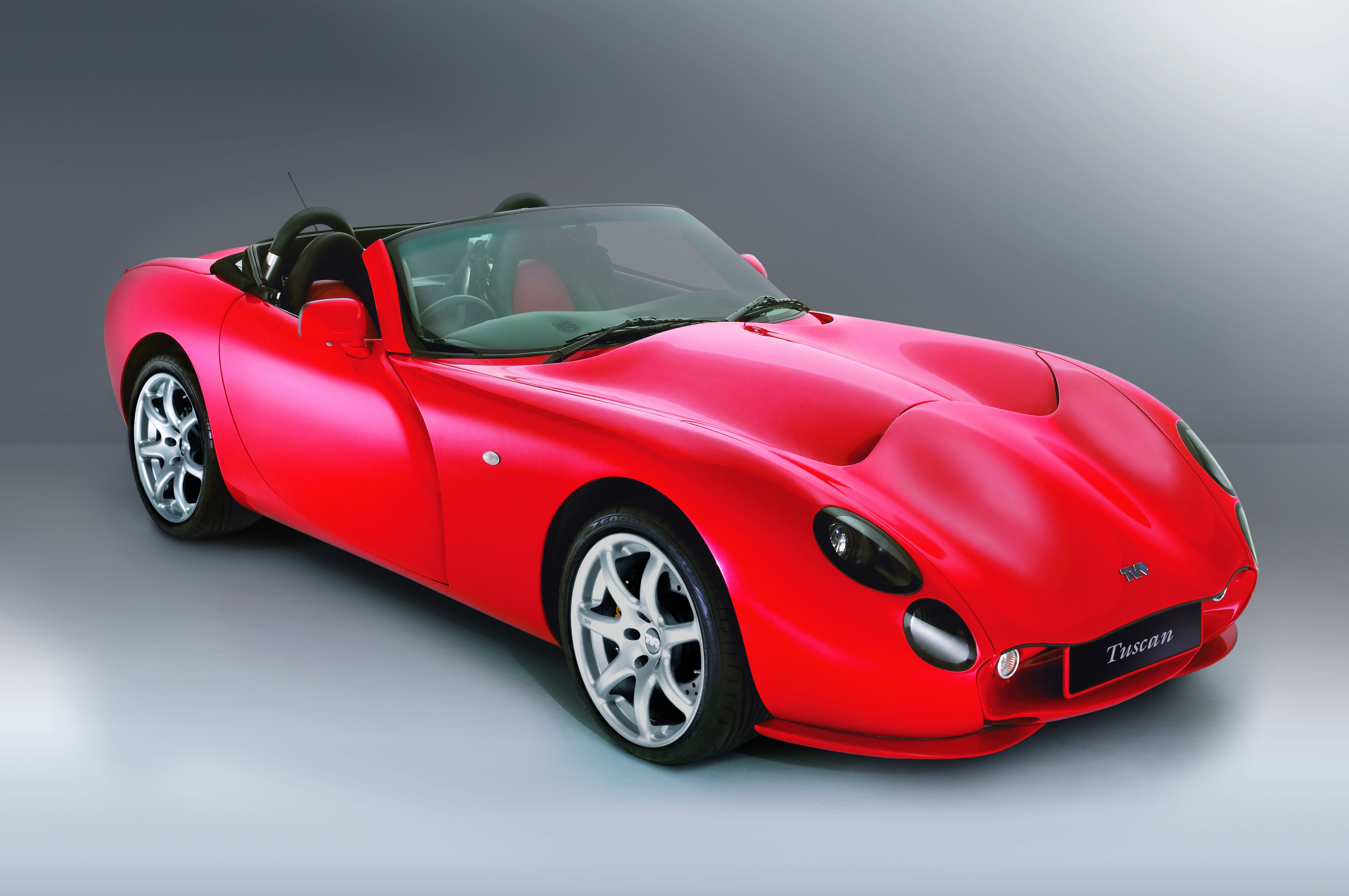 Tvr tuscan photo - 4