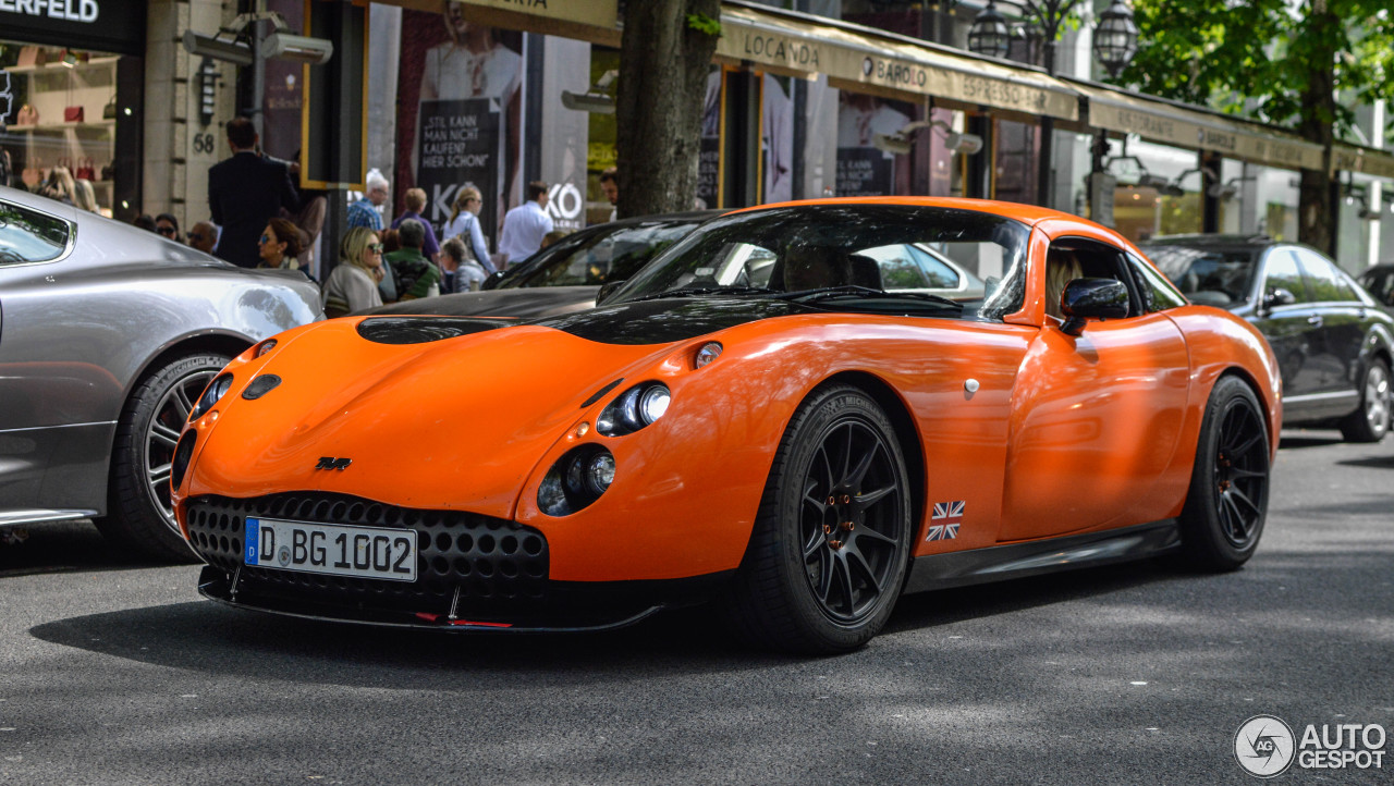 Tvr tuscan photo - 5