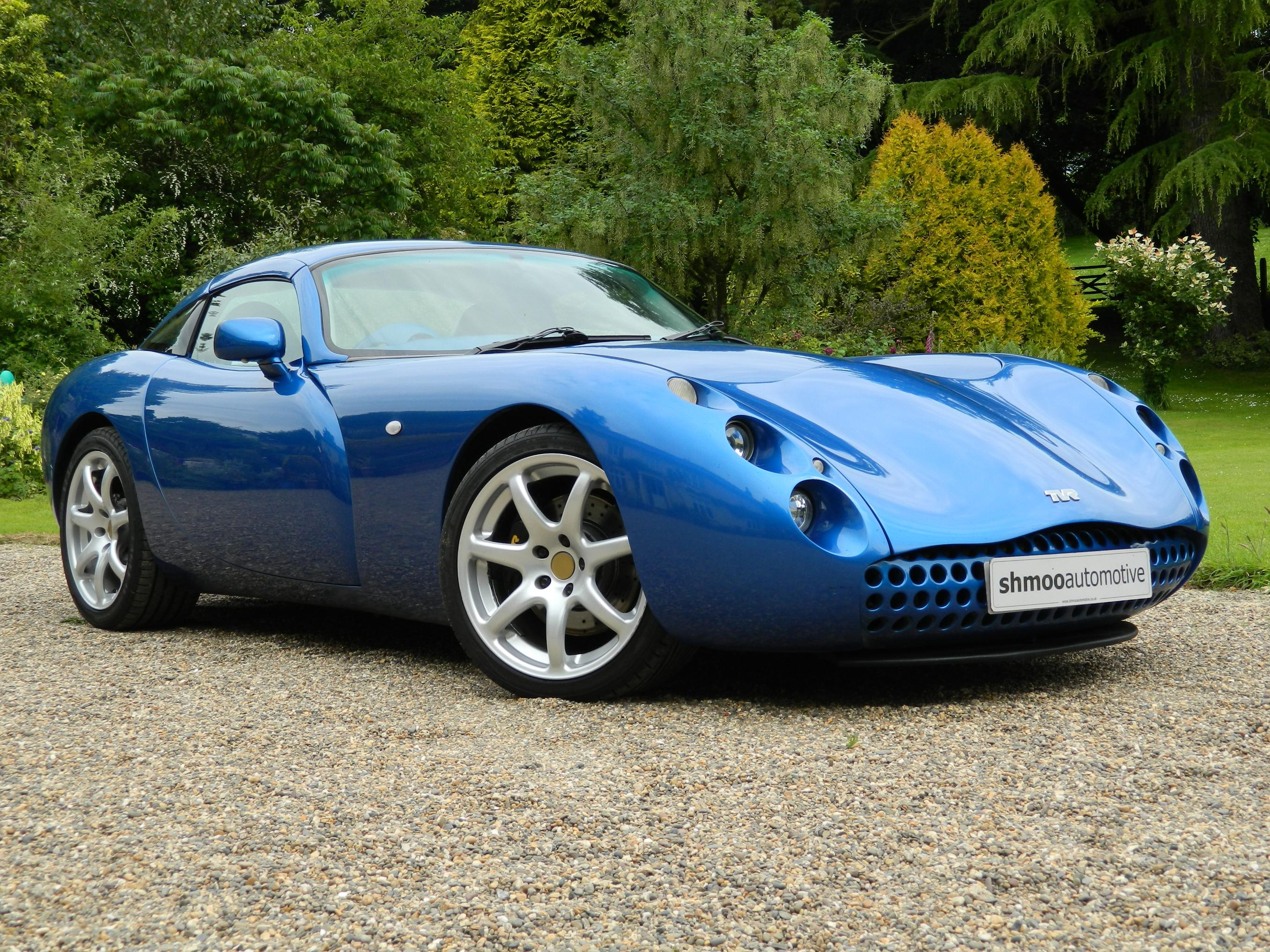 Tvr tuscan photo - 7