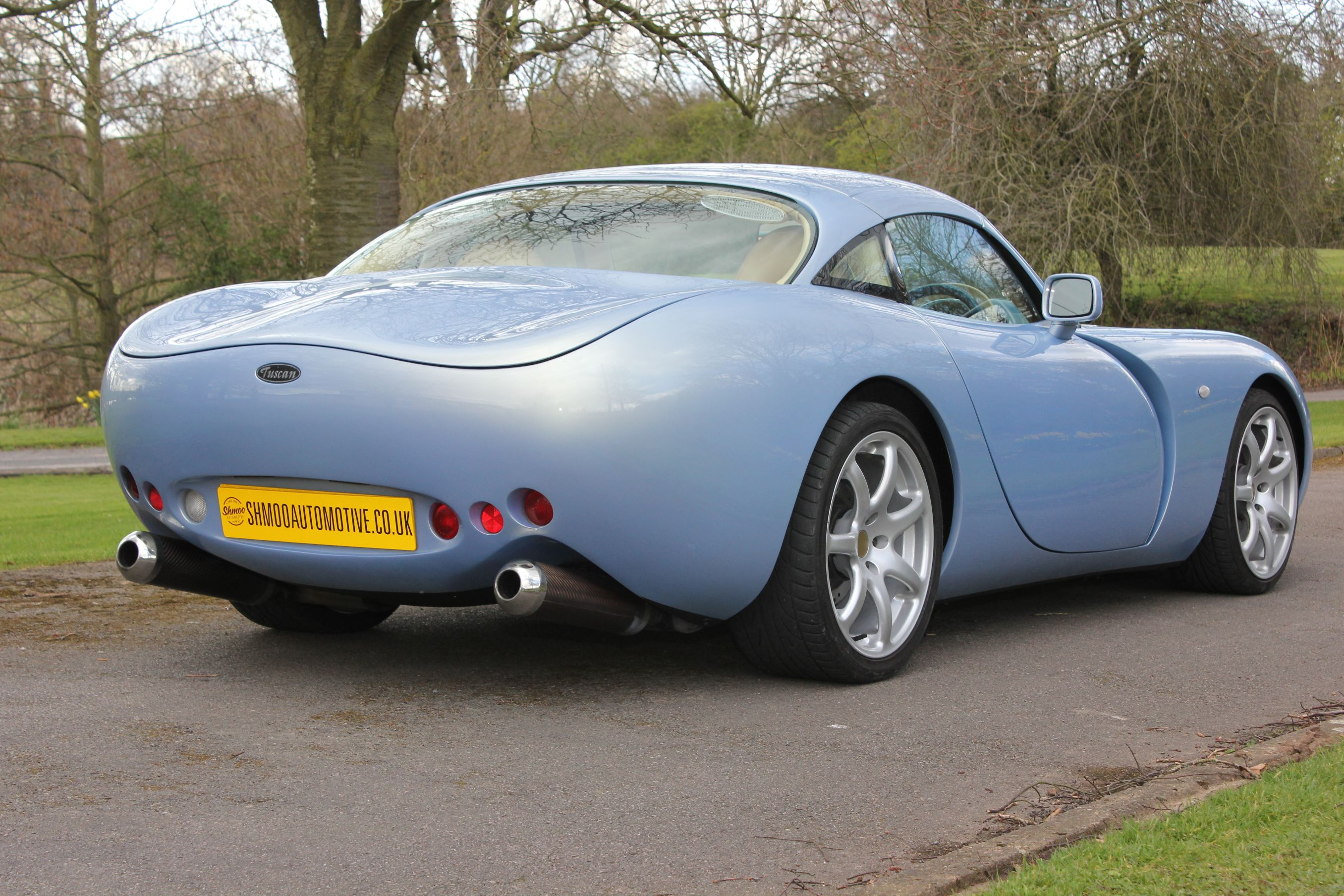 Tvr tuscan photo - 8
