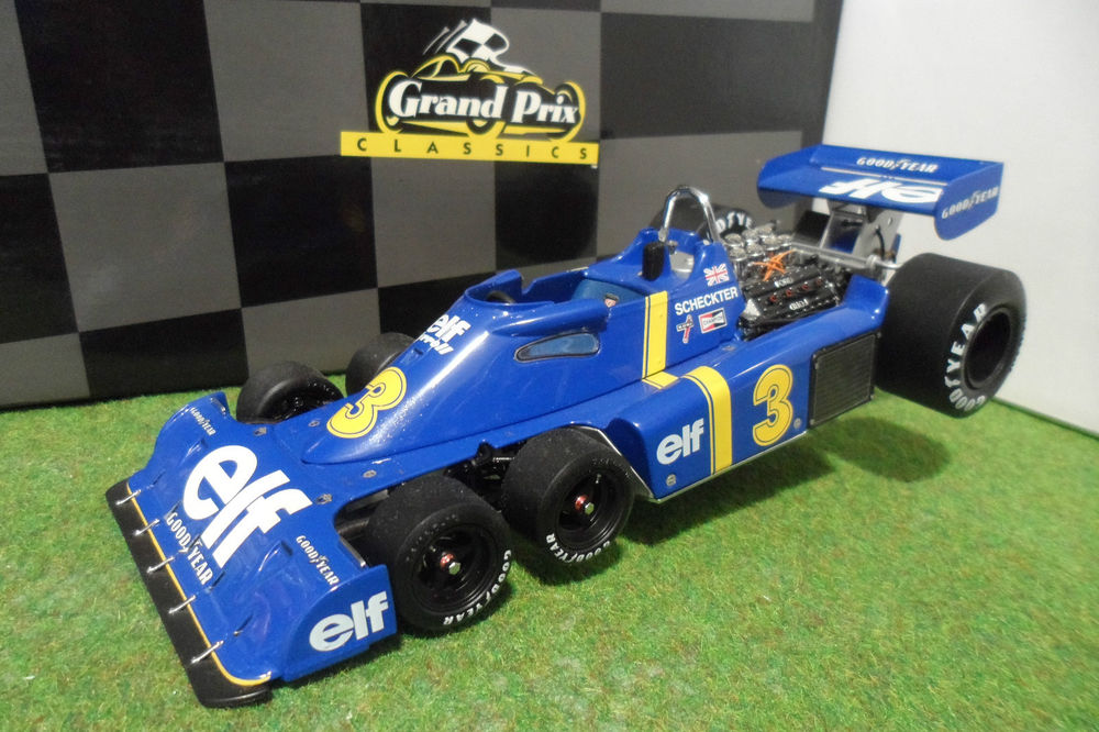 Tyrrell ford photo - 1
