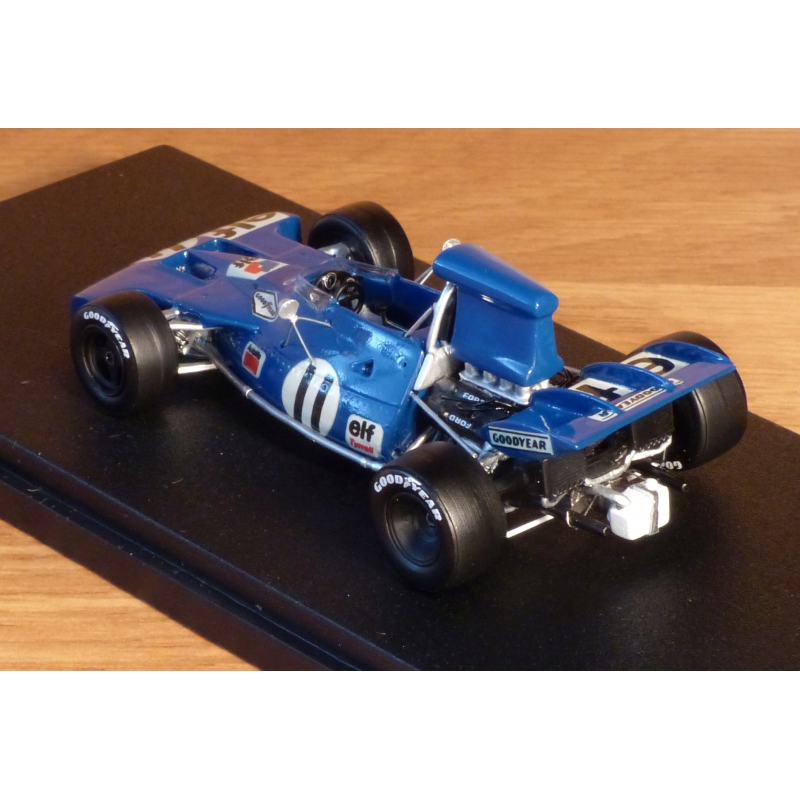 Tyrrell ford photo - 10