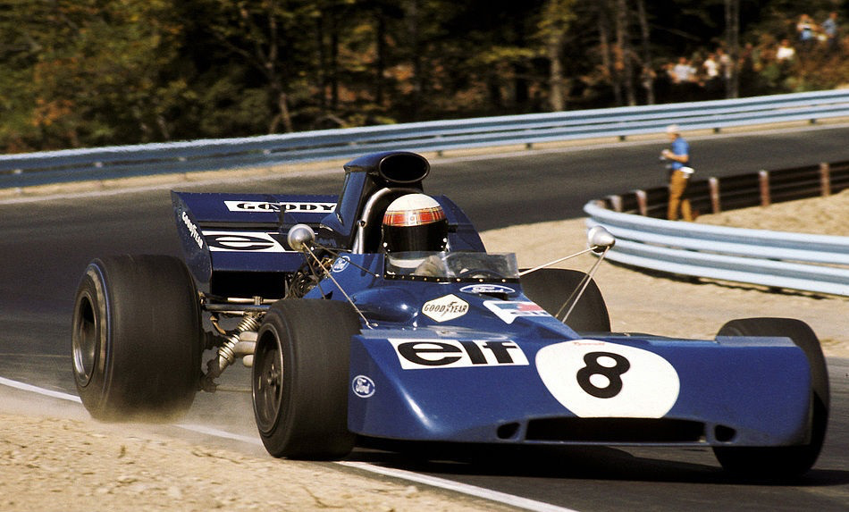 Tyrrell ford photo - 5