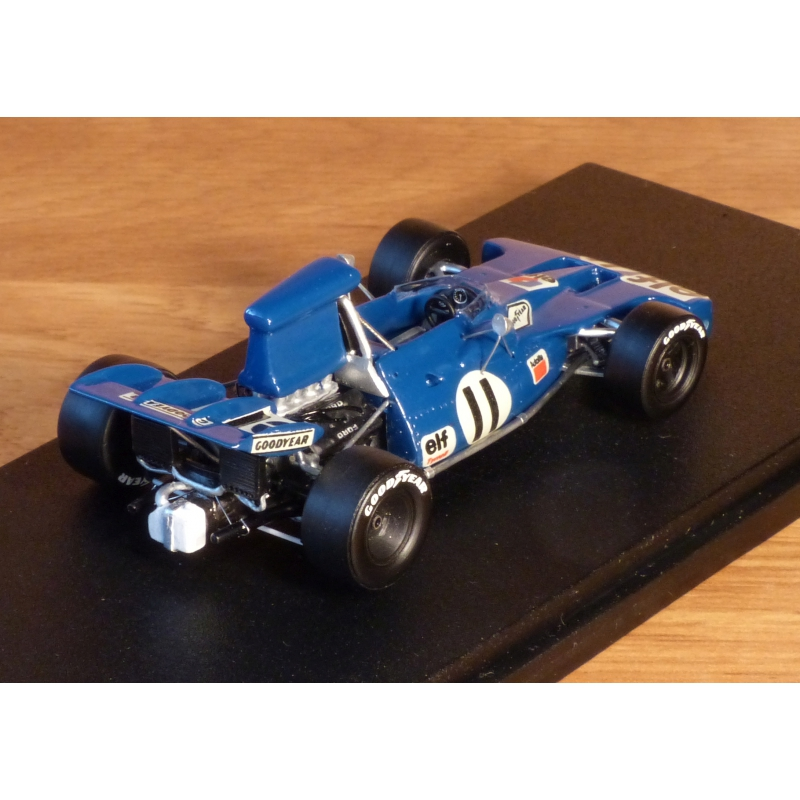 Tyrrell ford photo - 6