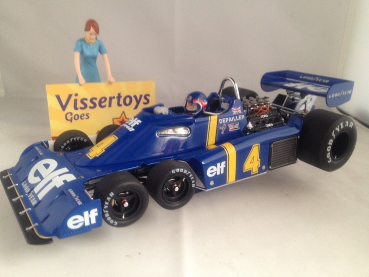 Tyrrell ford photo - 7