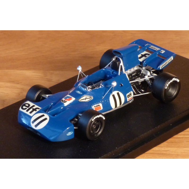 Tyrrell ford photo - 8