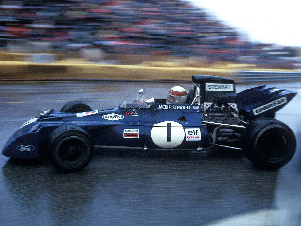 Tyrrell ford photo - 9