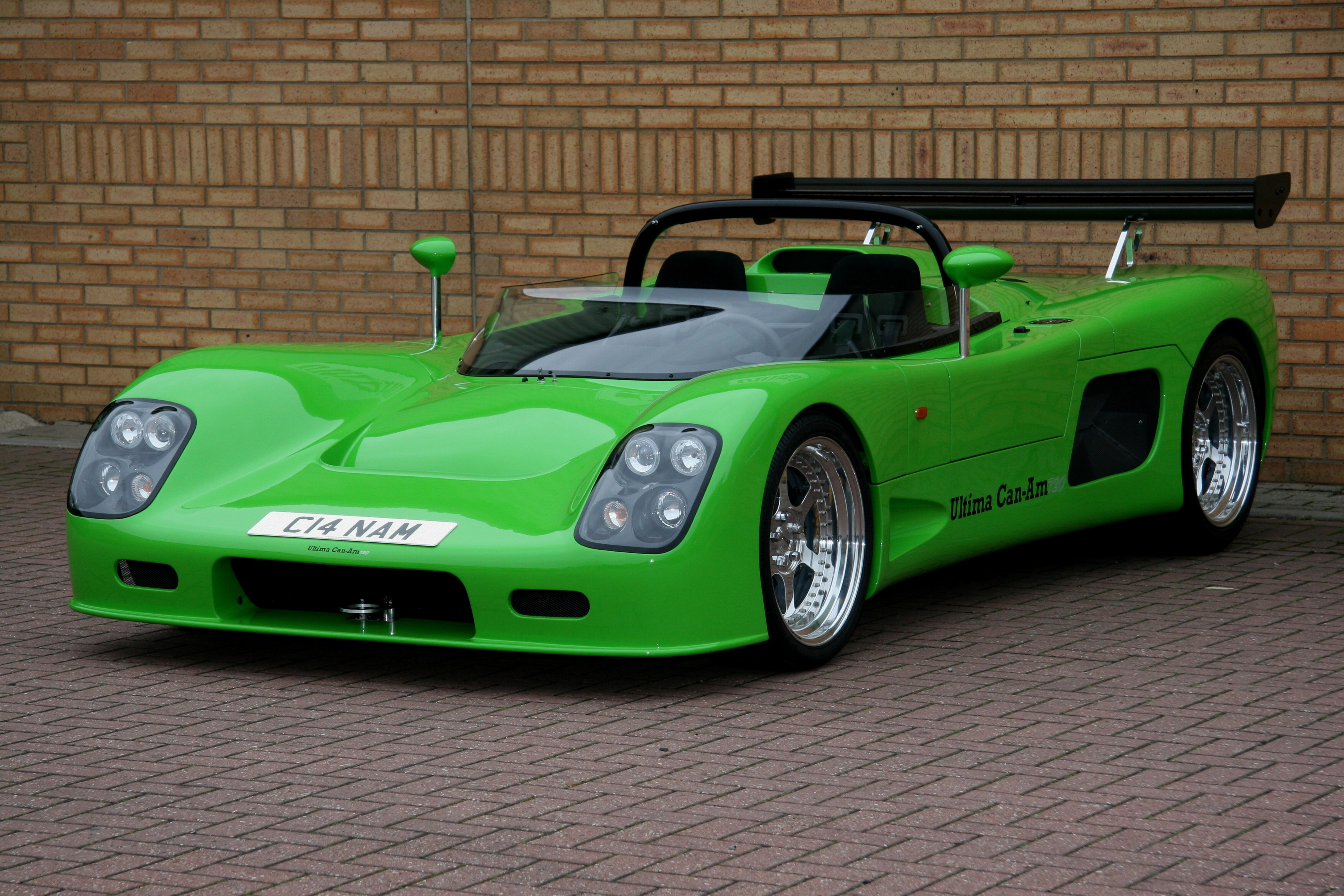 Ultima can-am photo - 6
