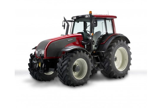 Valtra a-series photo - 6