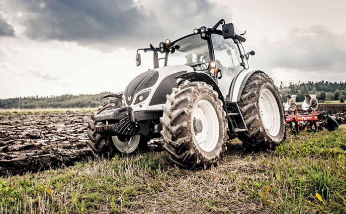 Valtra a-series photo - 7