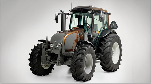 Valtra a-series photo - 9