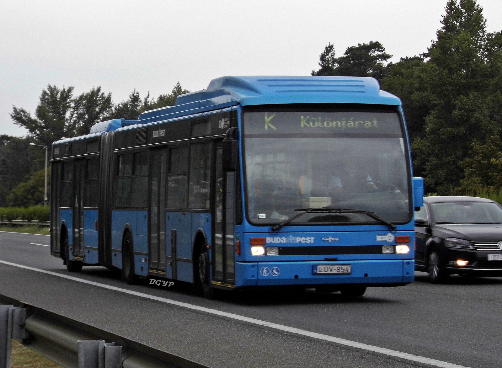 Van hool ag300 photo - 3