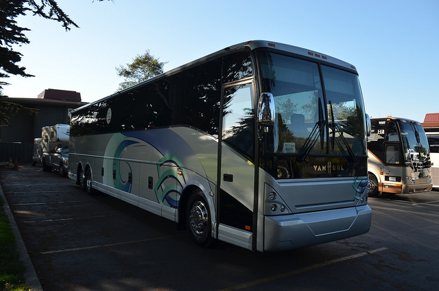 Van hool c2045 photo - 4