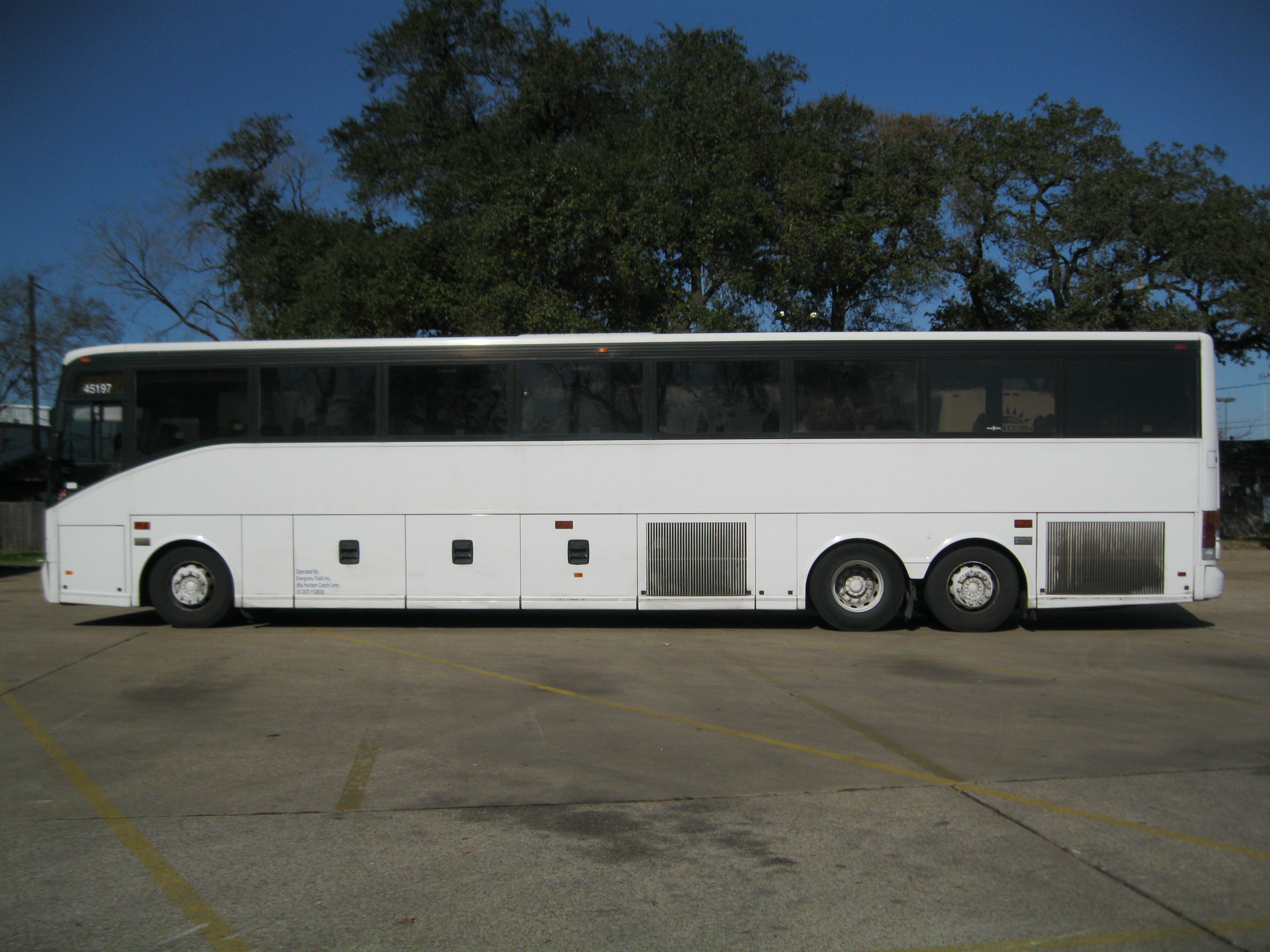 Van hool c2045 photo - 9