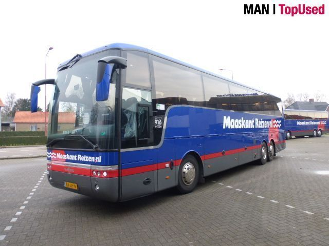 Van hool t916 photo - 8