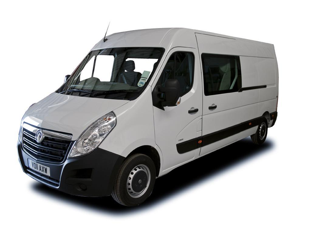 Vauxhall movano photo - 4