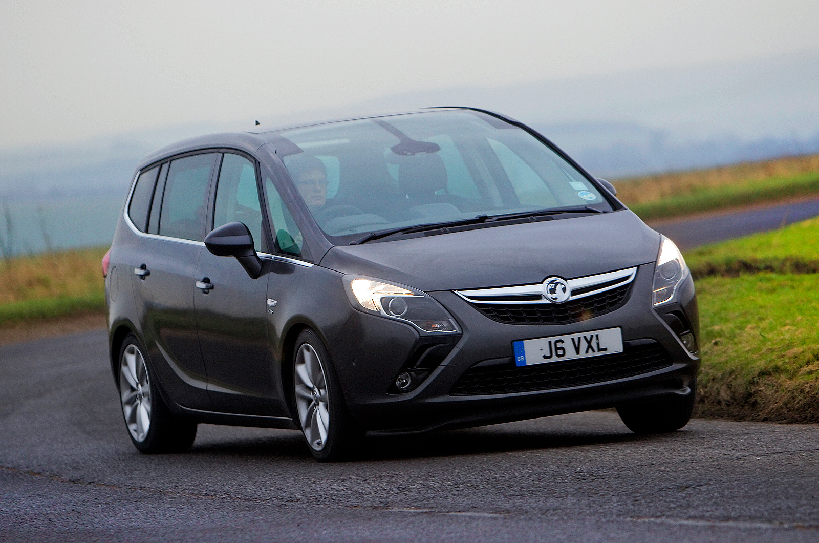 Vauxhall tourer photo - 3