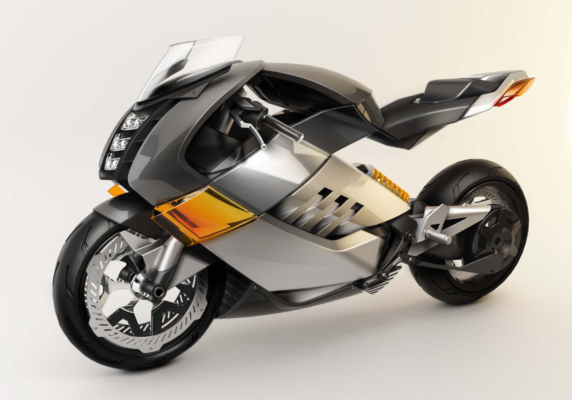 Vectrix superbike photo - 4