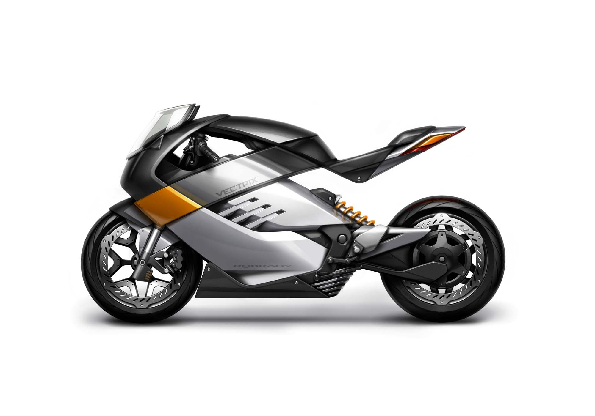 Vectrix superbike photo - 5