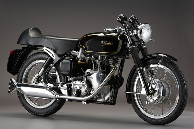 Velocette venom photo - 8