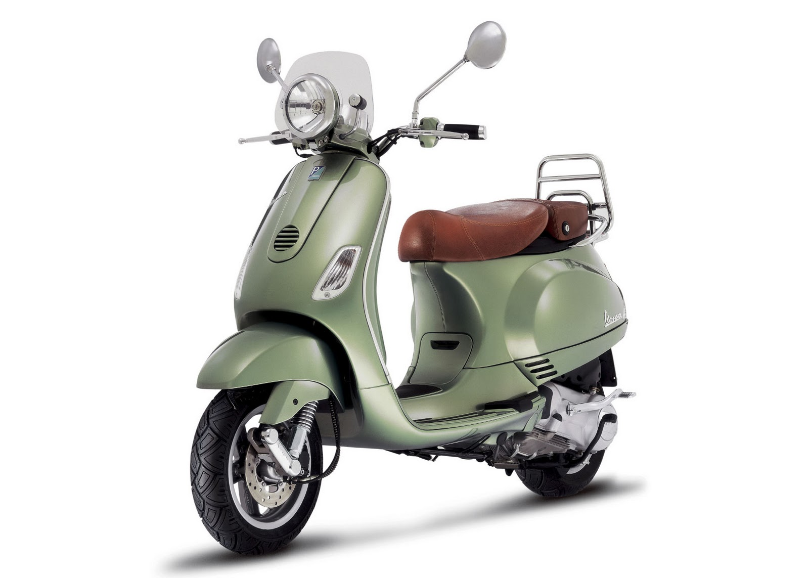 Vespa lxv photo - 1