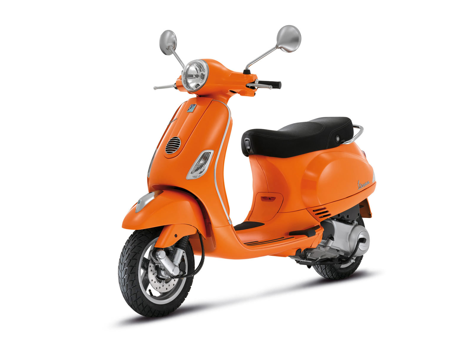 Vespa lxv photo - 10