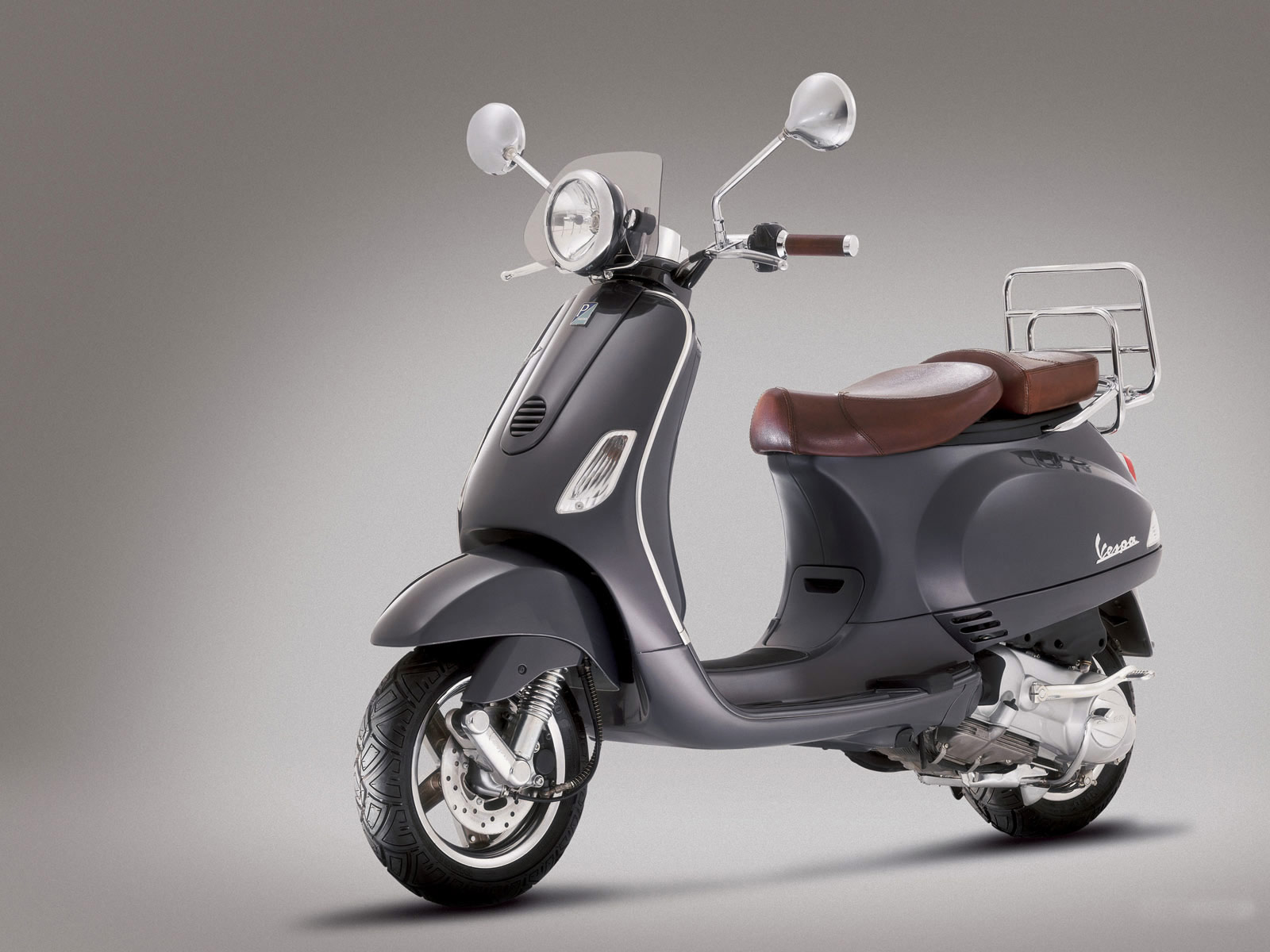 Vespa lxv photo - 2