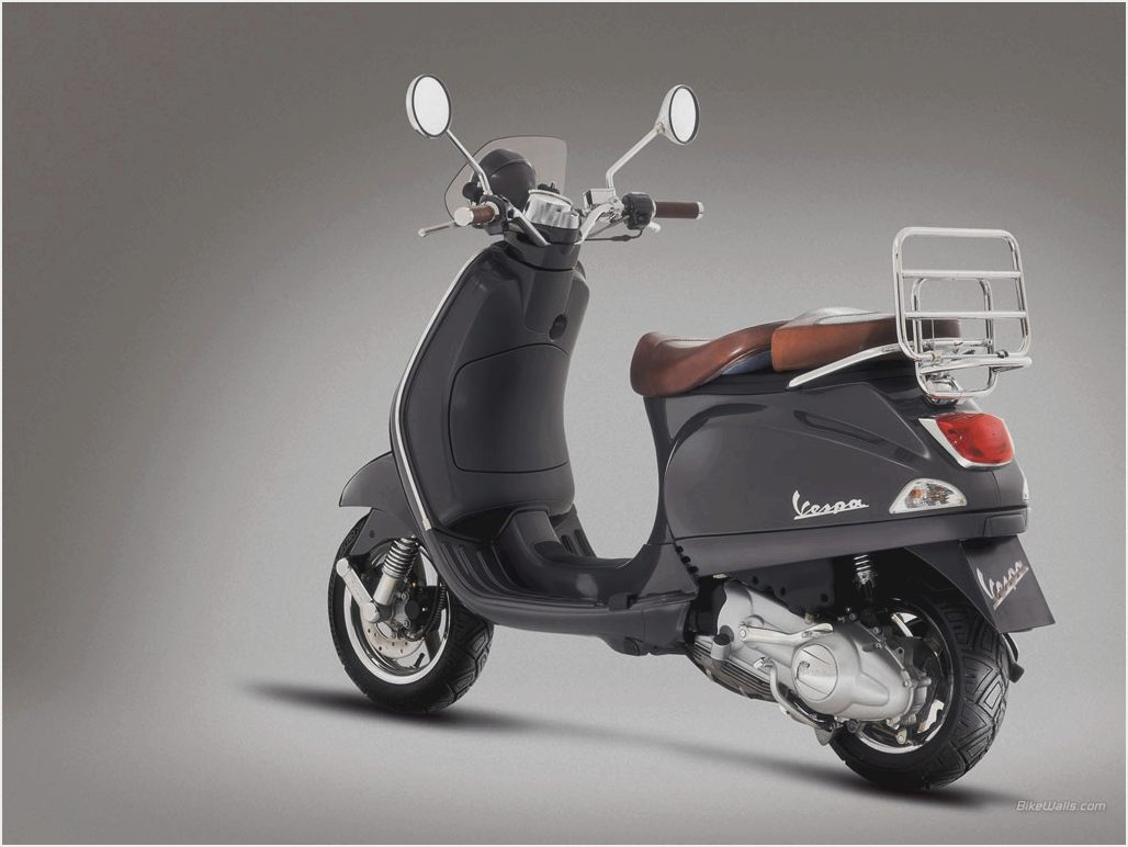Vespa lxv photo - 4