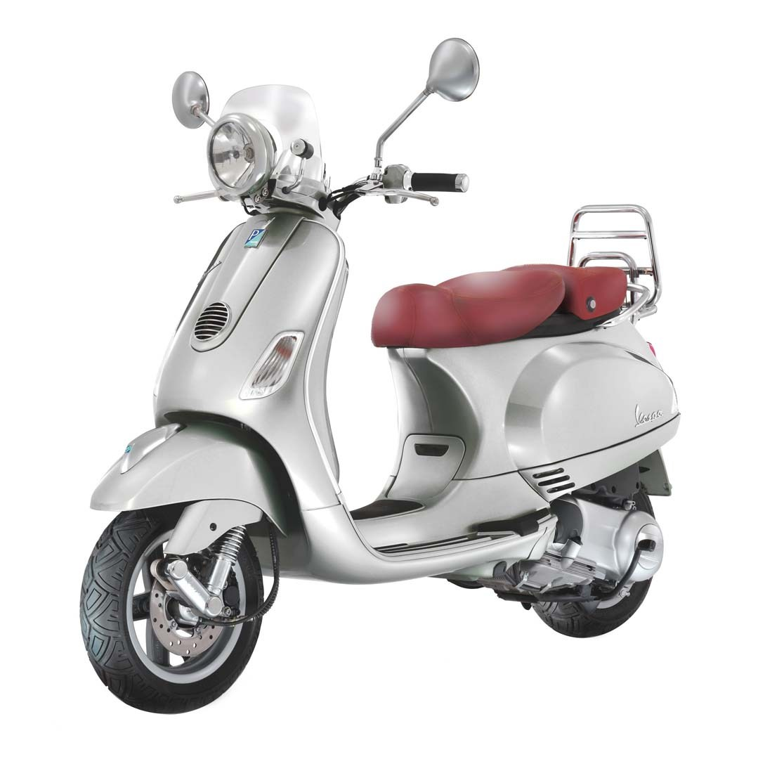 Vespa lxv photo - 6