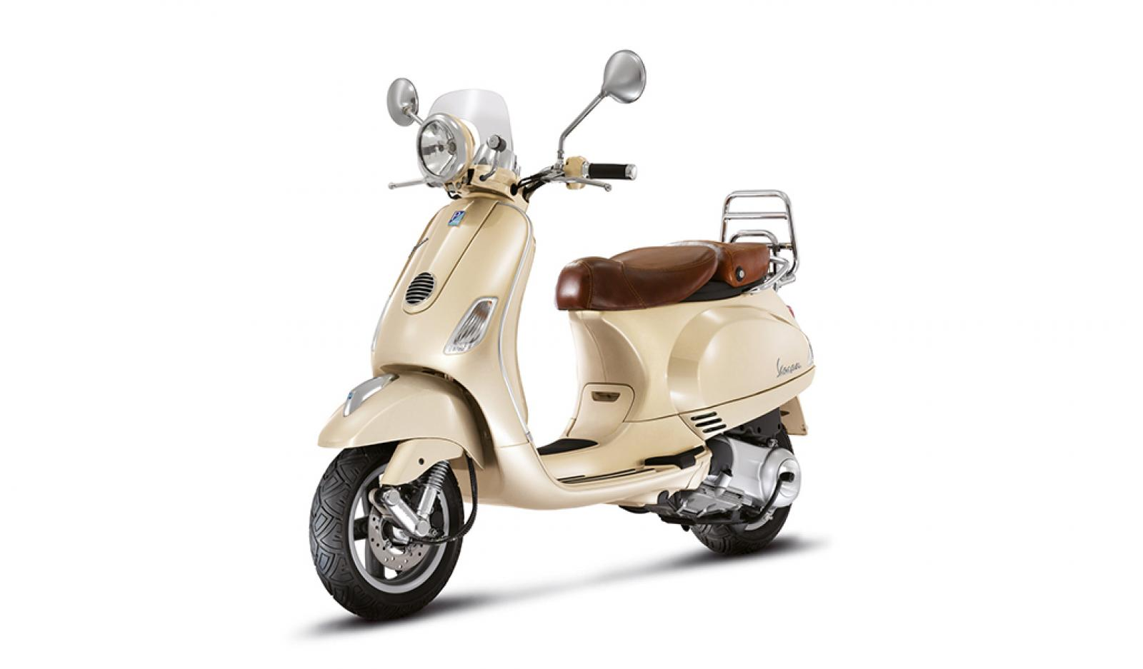 Vespa lxv photo - 7