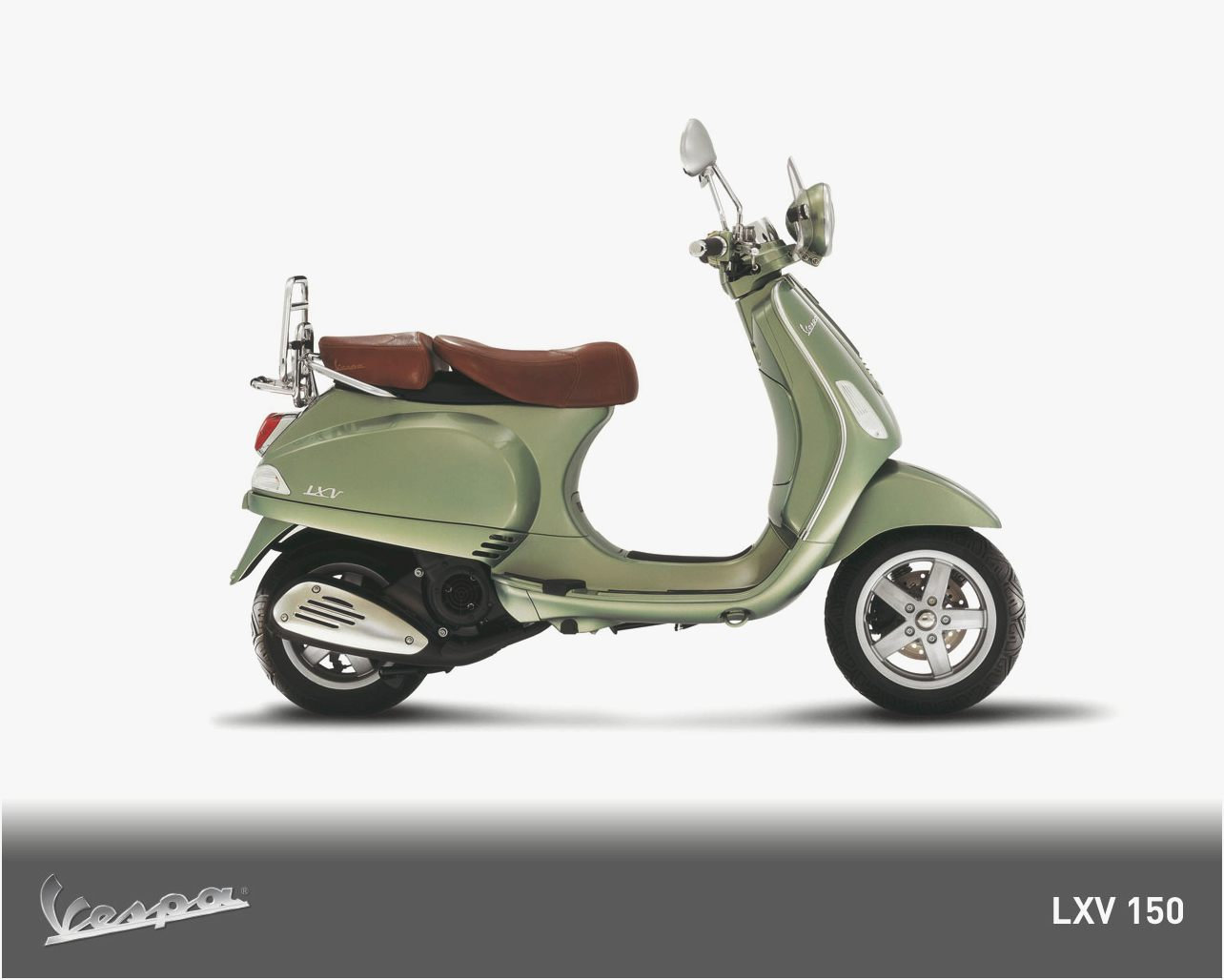 Vespa lxv photo - 8