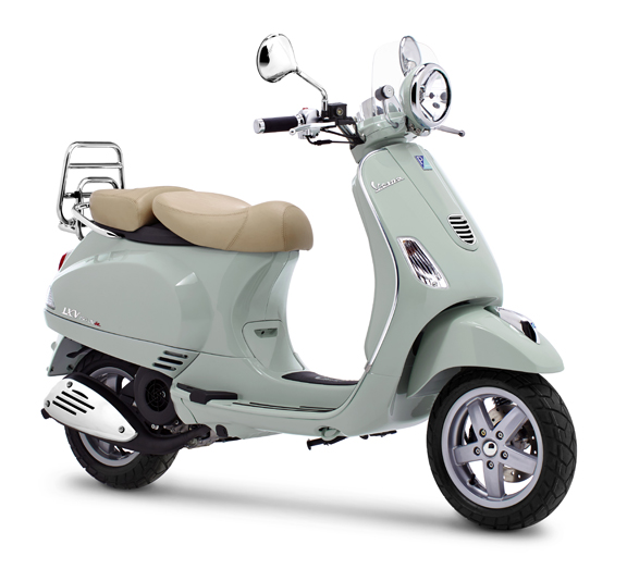 Vespa lxv photo - 9