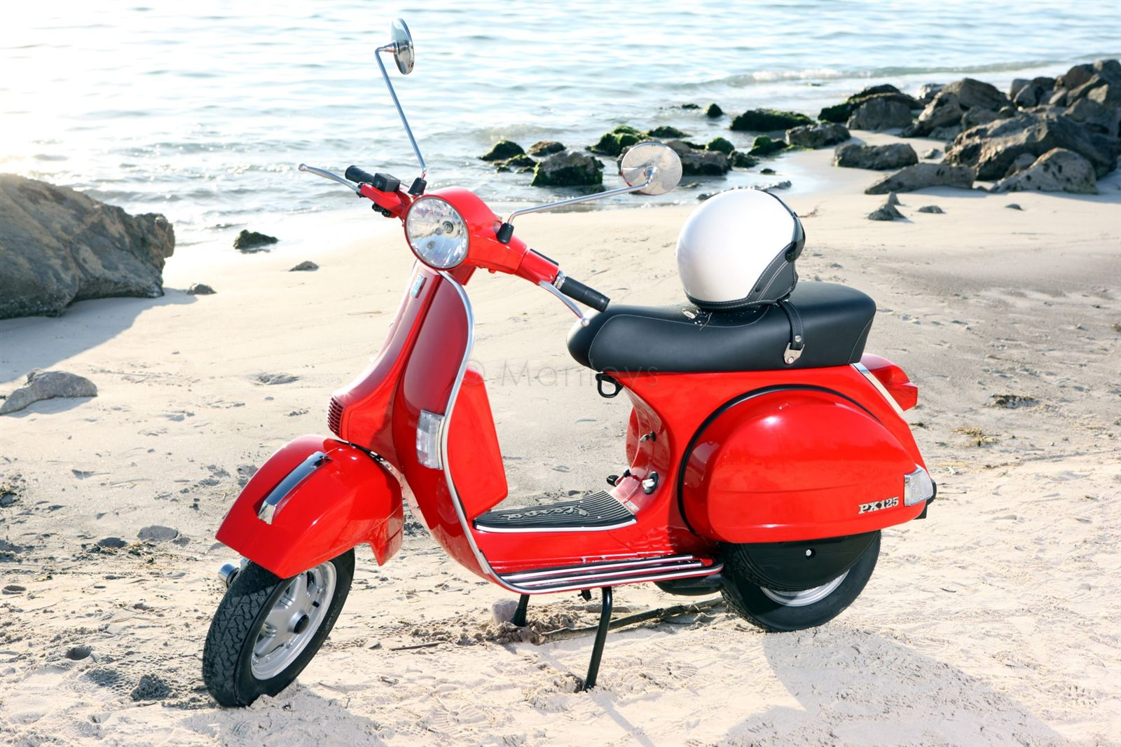 Vespa px125 photo - 10