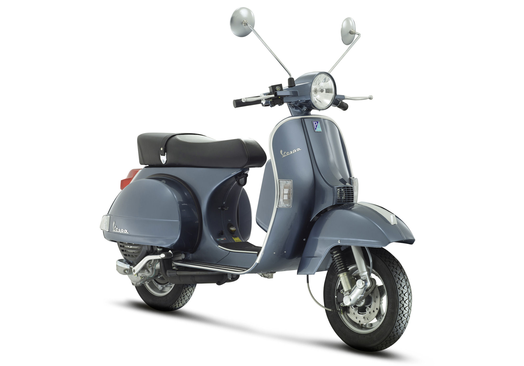 Vespa px125 photo - 5