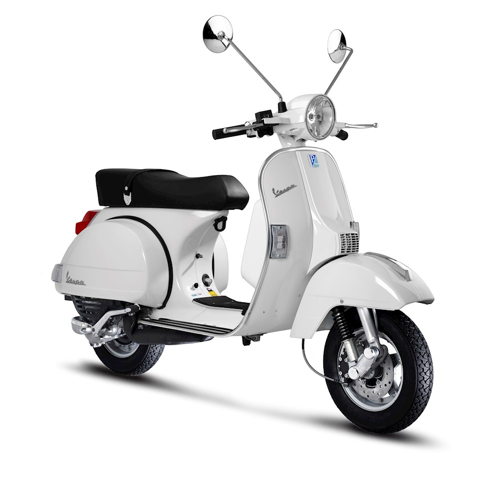 Vespa px125 photo - 7