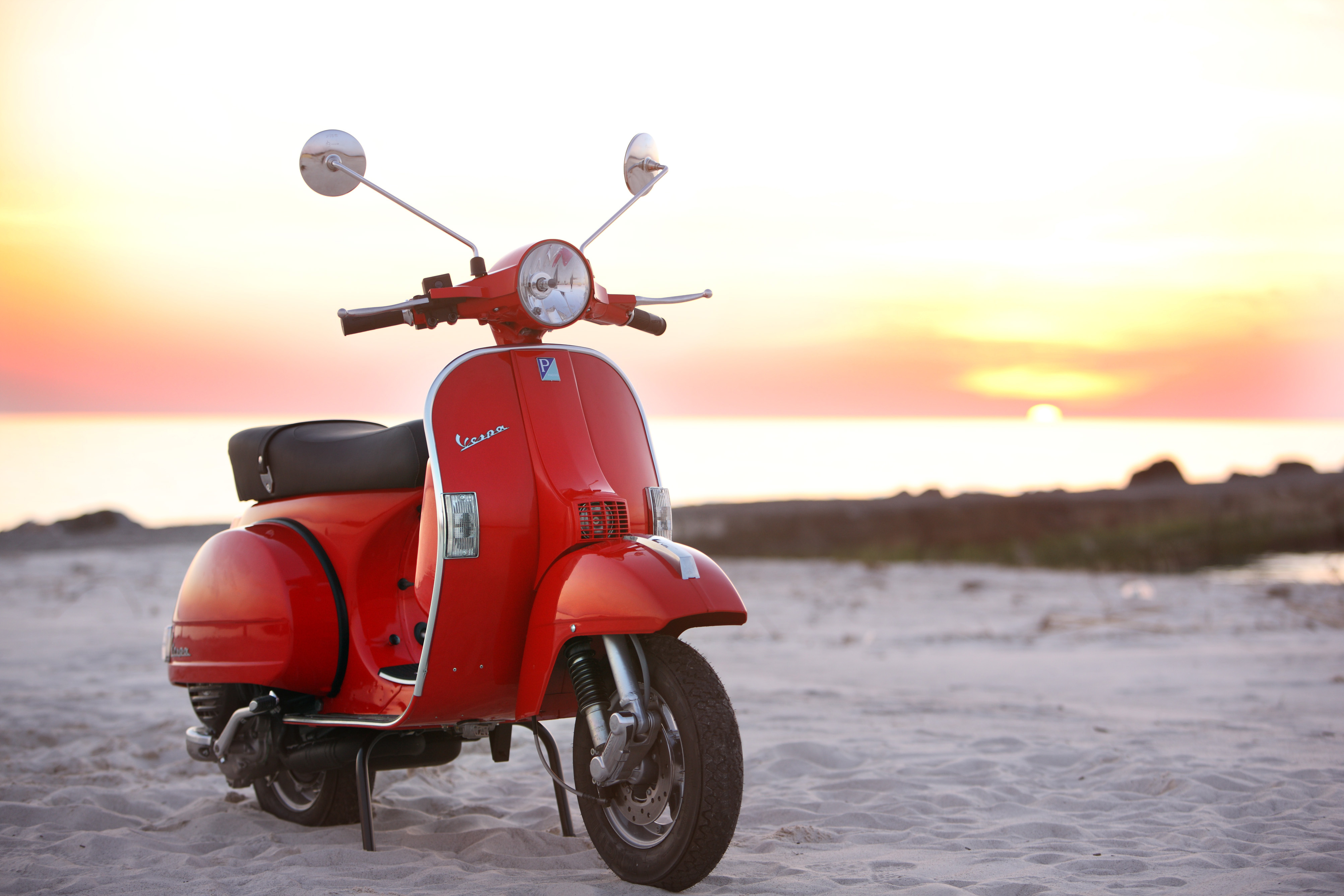 Vespa px125 photo - 8