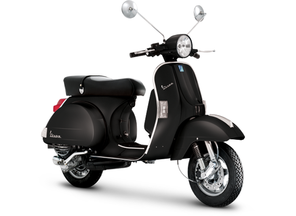 Vespa px125 photo - 9