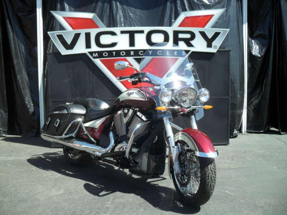 Victory classic photo - 4