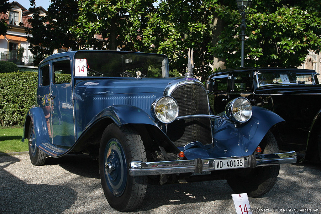 Voisin c24 photo - 1