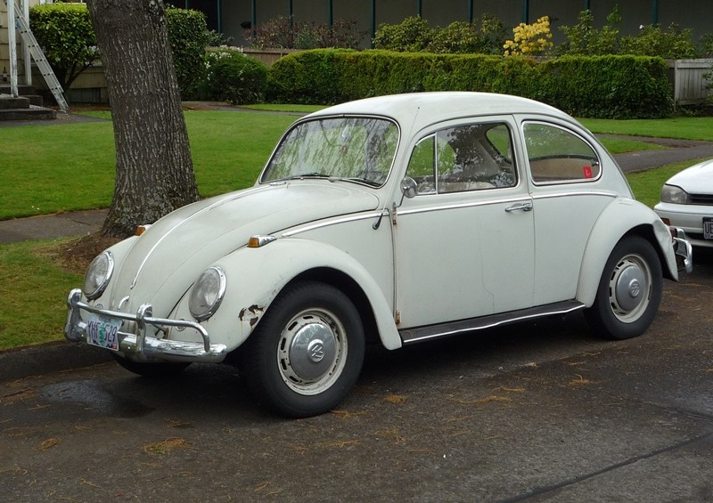 Volkswagen 1300 photo - 7