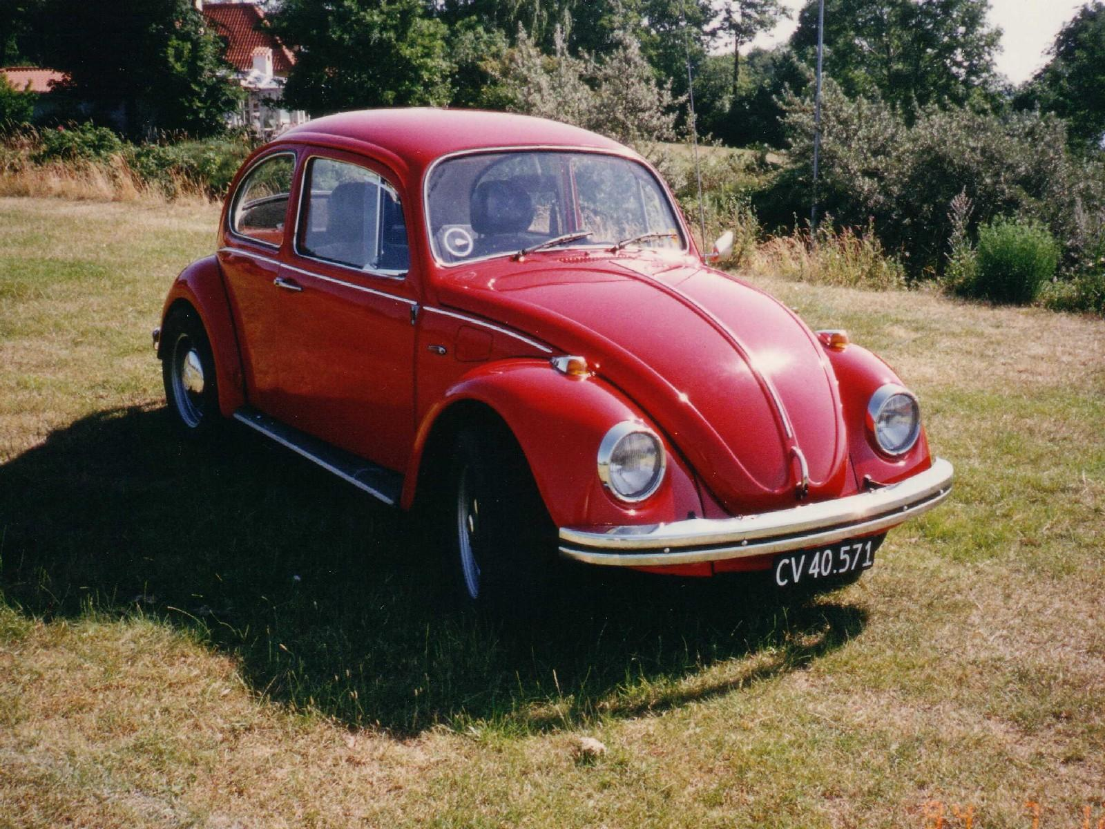 Volkswagen 1300s photo - 4