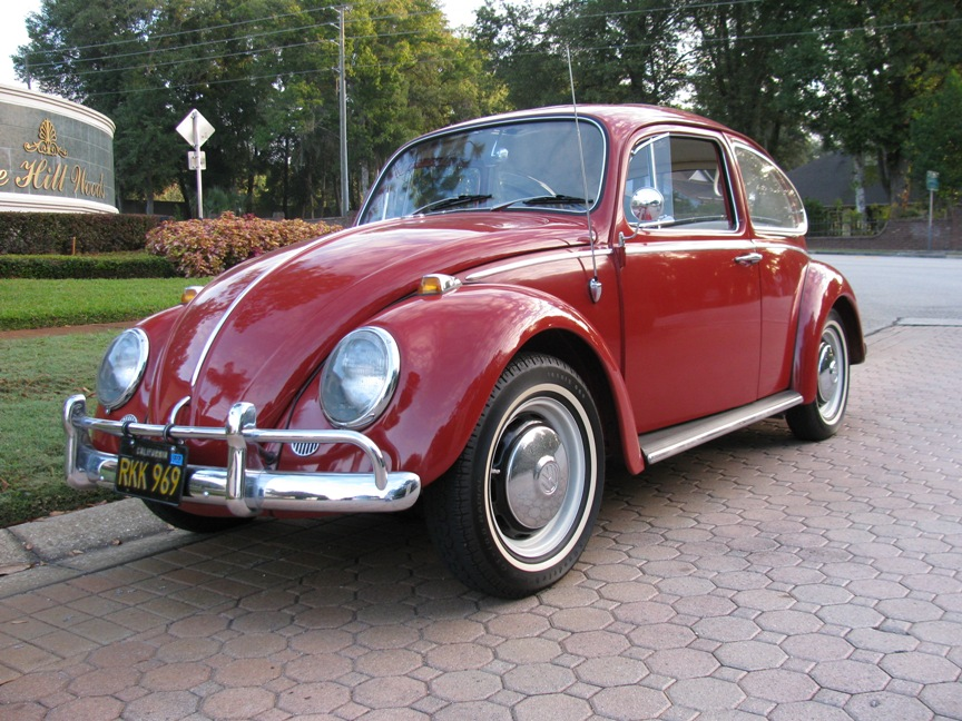 Volkswagen 1300s photo - 5