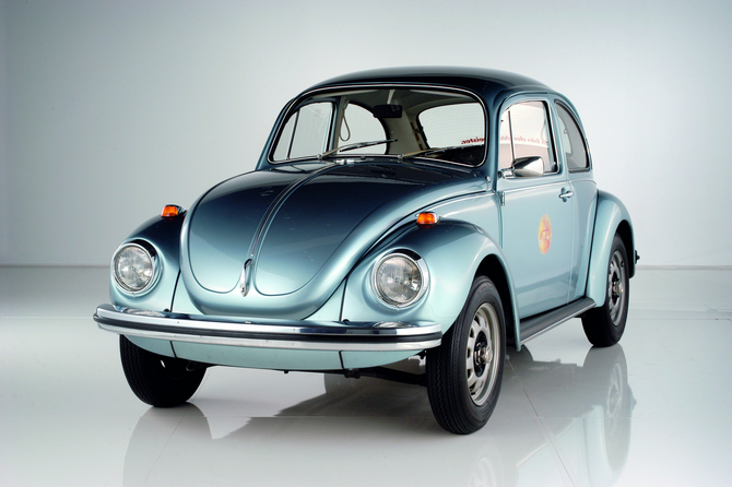Volkswagen 1302 photo - 5