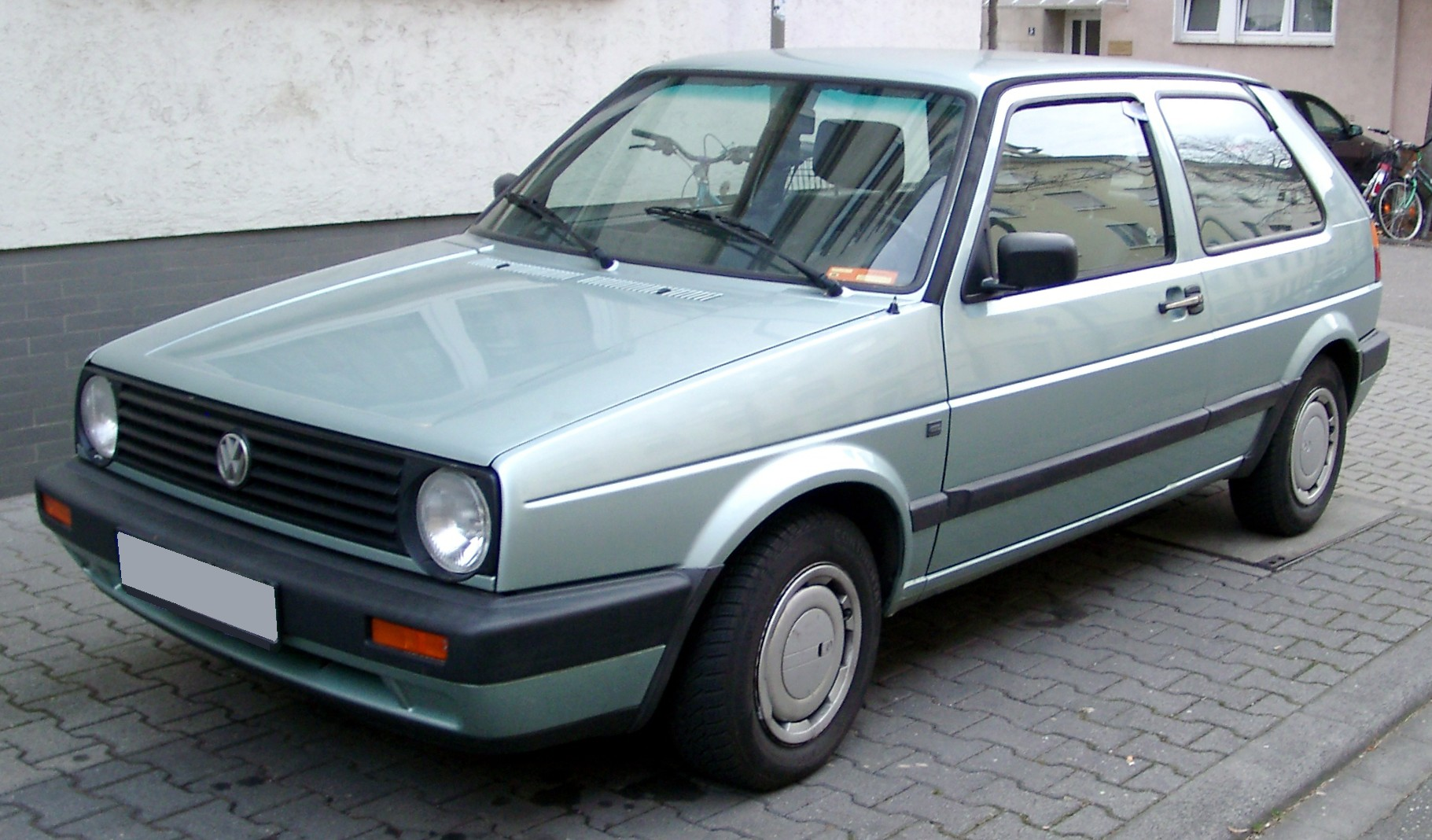 Volkswagen 2 photo - 3