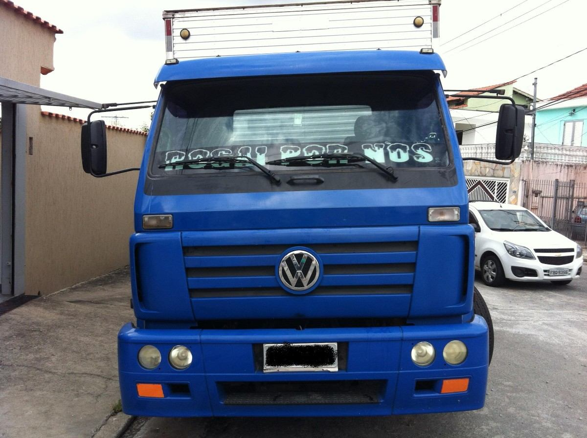 Volkswagen 23-220 photo - 10