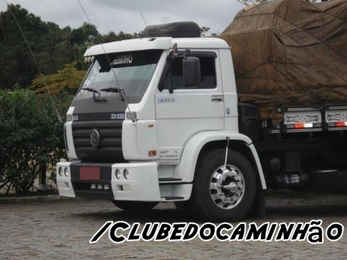 Volkswagen 23-220 photo - 4